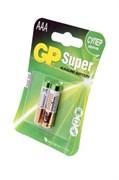 GP Super 24A-CR2 LR03 BL2 - Батарейка