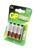 GP Super 15A-CR4 LR6 BL4 - Батарейка