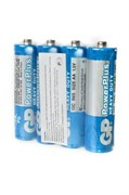 GP PowerPlus HEAVY DUTY 15C/R06 R6 SR4, в упак 40 шт - Батарейка