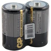 GP Supercell 13S/R20 SR2, в упак 20 шт - Батарейка