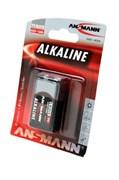 ANSMANN RED 1515-0000 6LR61  BL1 - Батарейка