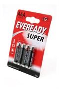 EVEREADY R03 Super HD BL4 - Батарейка