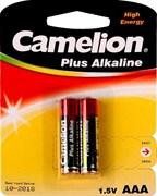 Camelion Plus Alkaline LR03-BP2 LR03 BL2 - Батарейка