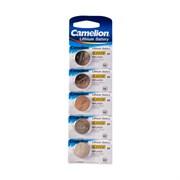Camelion CR2025-BP5 CR2025 BL5 - Батарейка