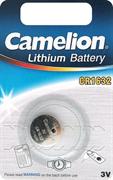 Camelion CR1632-BP1 CR1632 BL1 - Батарейка