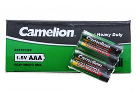 Camelion R03P-SP4G R03 SR4, в упак 60 шт - Батарейка