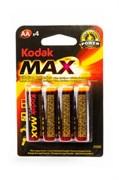 Kodak Max LR6 BL4 - Батарейка