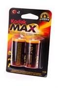 Kodak Max LR14 BL2 - Батарейка