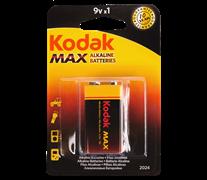 Kodak Max 6LR61 BL1 - Батарейка