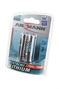 ANSMANN EXTREME LITHIUM 5021003 FR6 BL2 - Батарейка