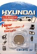 HYUNDAI CR1616 BL1 - Батарейка