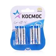 КОСМОС LR6 BL4 CLASSIC - Батарейка