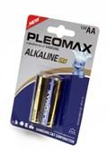 PLEOMAX LR6 BL2 - Батарейка