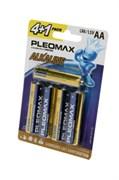 PLEOMAX LR6-4+1 BL5 - Батарейка