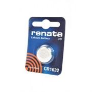 RENATA CR1632 BL1 NEW - Батарейка