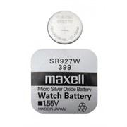 MAXELL SR927W 399 - Батарейка