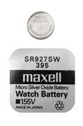 MAXELL SR927SW 395 - Батарейка