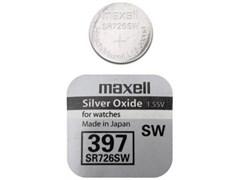 MAXELL SR726SW 397 - Батарейка