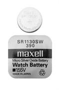 MAXELL SR1130SW 390 - Батарейка