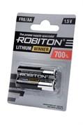 ROBITON WINNER R-FR6-BL2 FR6 BL2 - Батарейка