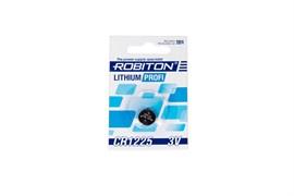 ROBITON PROFI R-CR1225-BL1 CR1225 BL1 - Батарейка