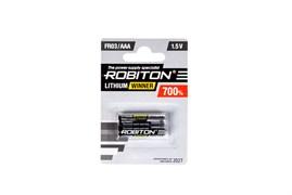 ROBITON WINNER R-FR03-BL2 FR03 BL2 - Батарейка