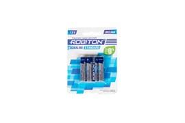 ROBITON STANDARD LR03 BL4 - Батарейка