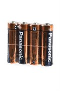 Panasonic Alkaline Power LR6APB/4P LR6 SR4, в упак 48 шт  - Батарейка