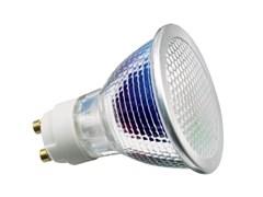 SYLVANIA  BriteSpot ESD50 35W  60°  3000К  GX10 дихроичная -лампа