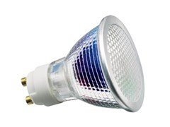 SYLVANIA  BriteSpot ESD50 35W  38°  3000К  GX10 дихроичная -лампа