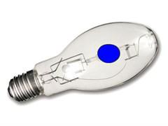 BLV   HIE        150W(175W) Blue     12500lm Е27    -  цветная лампа  USHIO