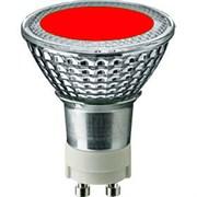 SYLVANIA BriteSpot ES50 35W/RED  GX10 -  цветная лампа