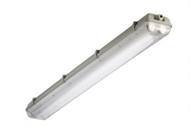 TLWP236 PS ECP  А3  IP66 корпус ABS колпак SAN Technolux® - светильник