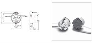 41900 VS Патрон GX12-1 для SDW-TG
