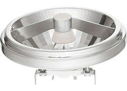 ALULINE PRO 111  100W G53 12V    8°  48000 cd  PHILIPS - лампа