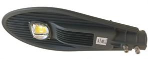 Fl-6016 LED  80W 90-264V/AC,   7600lm  Ra>72  Серый  130'x90' -  конс. светодиодный свет-к АКЦИЯ!