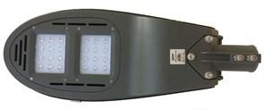 LED ЖКУ-09- 80,LED,  80W,GREY  6000K  7500lm  Серый IP65  30000h -  конс. светодиодный свет-к АКЦИЯ!