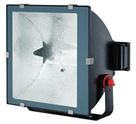 FL- 2000-1    BOX 1000W FOTON LIGHTING Черн симметр защелки-корпус