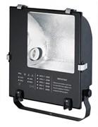 FL-2042    400W E40 3.25A Черный симметрик клипсы литые ПРА под зеркалом - прожектор