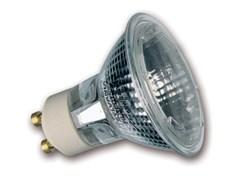 SYLVANIA  HI-SPOT ES 63   50W/FL 28° GU10  l=61 d=64.5    - лампа