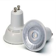 VS LED ECO GU10  4W 3000K 36гр 230V   -  светодиодная лампа