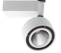 ESTHETE 26W 18D 4000K s/grey светильник