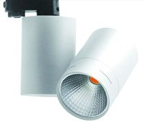 MOD 15W 18D 3000K white светильник
