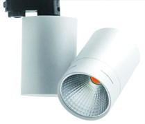 MOD 15W 18D 3000K black светильник