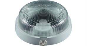 Светильник садово-парковый, 60W 230V E27 IP44 черный, PL4001 Feron