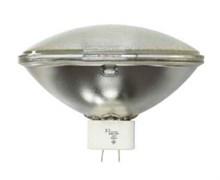 GE  500PAR64/NSP  CP/87 240V 500W 3200K 140000cd 300h GX16d - лампа