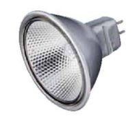 BLV      Reflekto FARBIG    50W  36°  12V  GU5.3  4500h  серебро / прозрачная - лампа