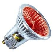 BLV     POPSTAR                50W  12°  12V  GU5.3   красный - лампа