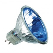 BLV     POPSTAR                50W  12°  12V  GU5.3   синий - лампа