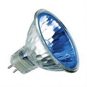 BLV     POPSTAR                50W  36°  12V  GU5.3   синий - лампа